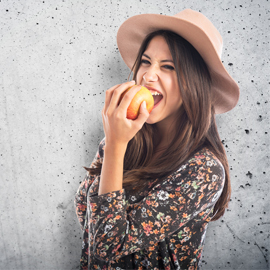 Healthful Snacking for Weight Loss