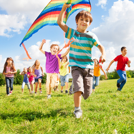 How Summer Vacation can Change Childhood Obesity