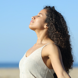 5 Ways to Increase Lung Capacity and Improve Breathing