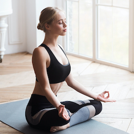 How 30 Minutes of Yoga a Day Will Change Your Life